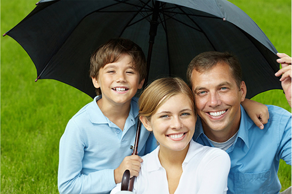 umbrella insurance in Seward STATE | Suhr & Lichty Insurance Agency