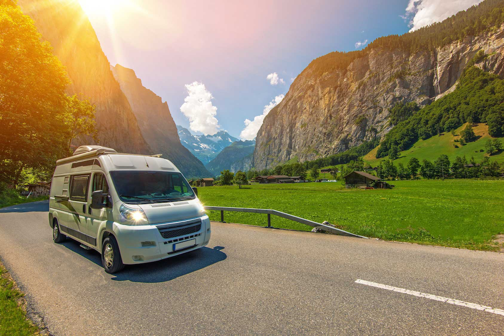 rv insurance in Seward STATE | Suhr & Lichty Insurance Agency