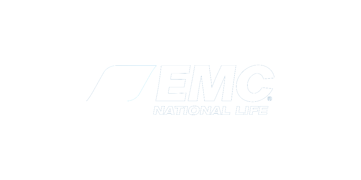EMCNationalLife_Logo_White