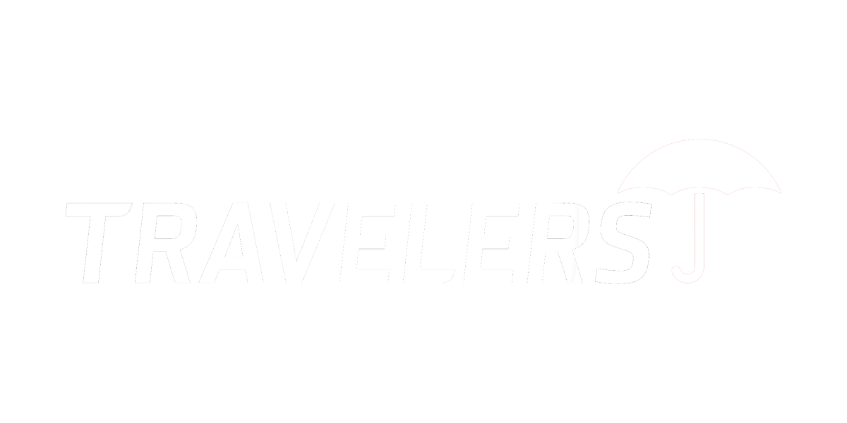 Travelers_Logo_White