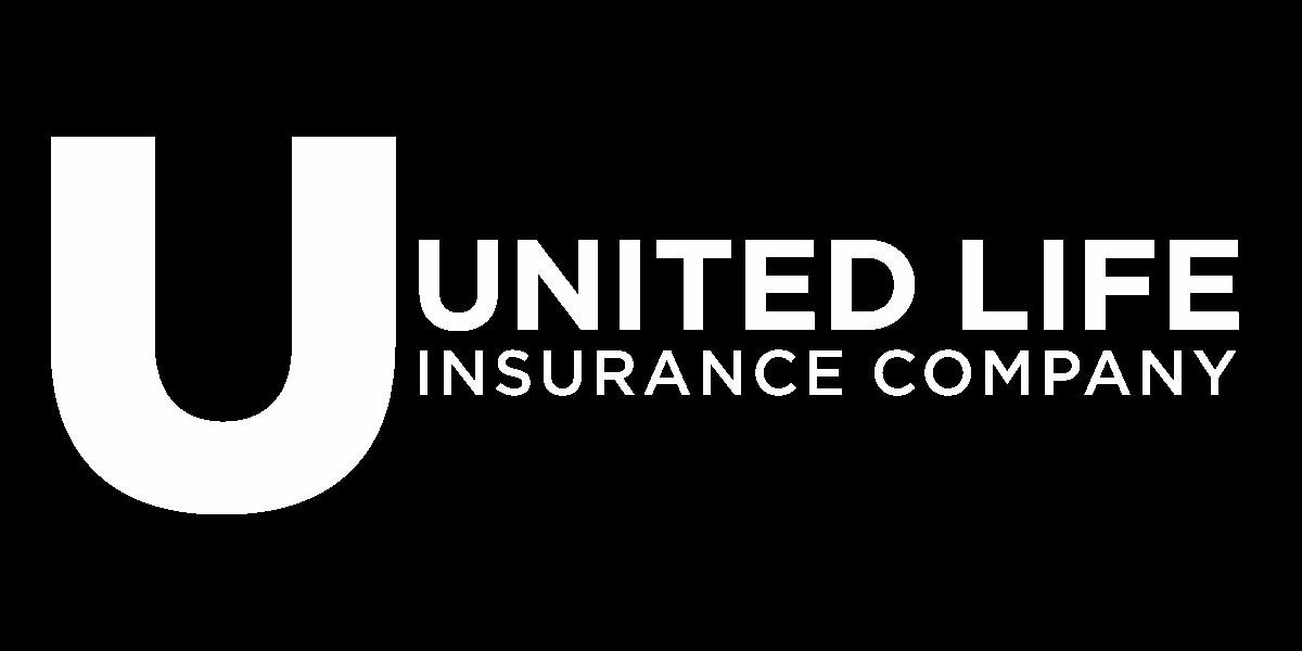 UnitedLife_Logo_White